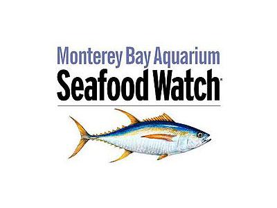 Monterey Bay Aquarium's Seafood Watch logo
