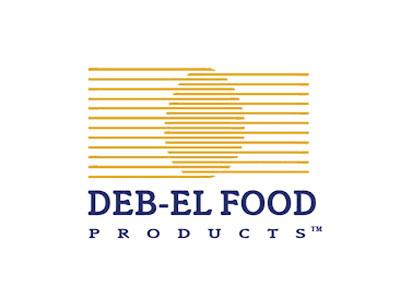 Deb El Food logo