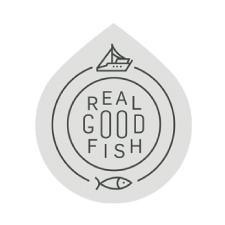 Real Good Fish Logo